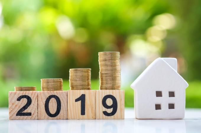 Perspectiva do mercado imobiliário para 2019