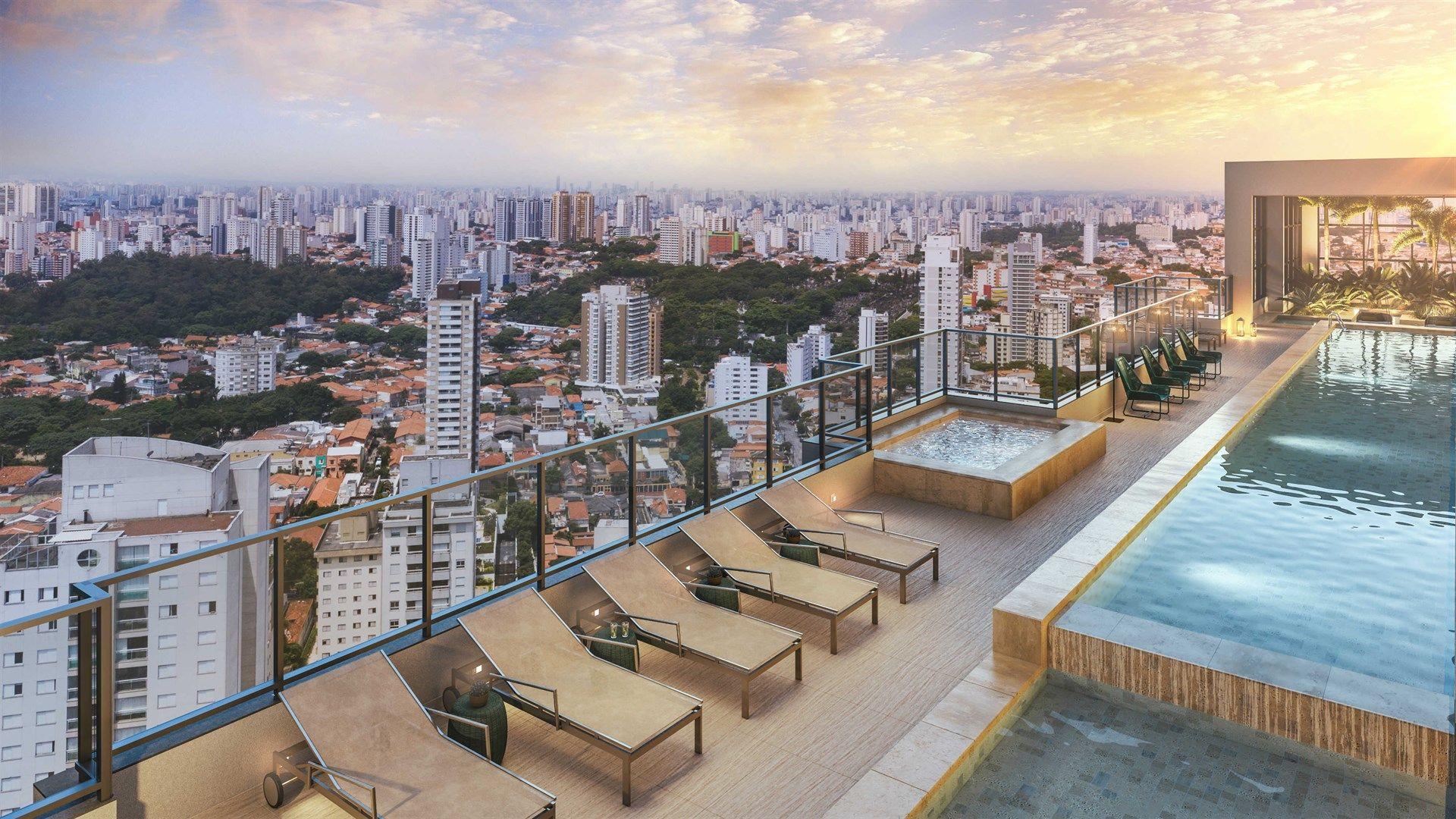 Atmosfera Vila Mariana- Atendimento Especializado - (11) 4116-9995 | 98026-0864