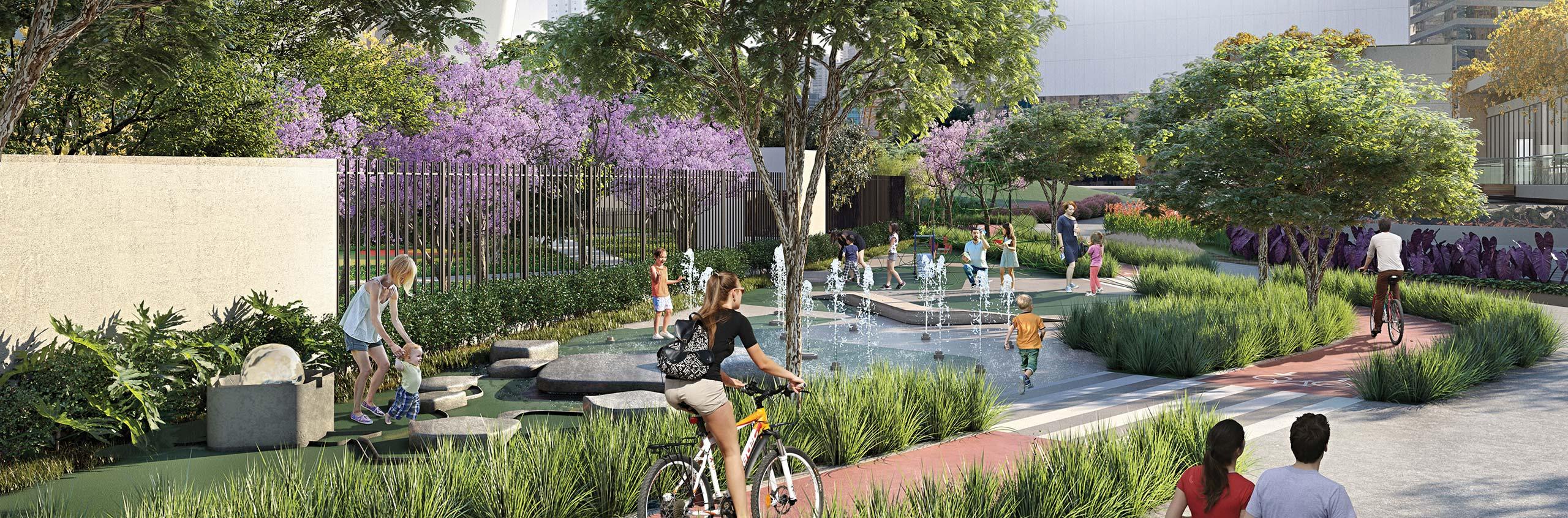 Ez Parque da Cidade - Atendimento Especializado (11) 4116-9995 | 98026-0864