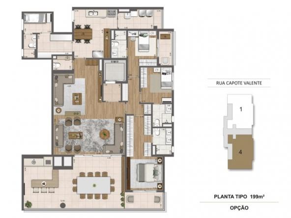 Cyrela Haus by Yoo - Atendimento Especializado (11) 4116-9995 | 98026-0864