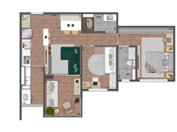 apartamento-vc-raiz-sao-paulo-parque-resort-santo-amaro-sao-paulo-plantas-3