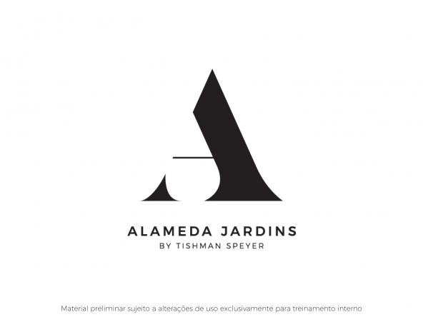 Alameda Jardins - Atendimento Especializado (11) 4116-9995 | 98026-0864