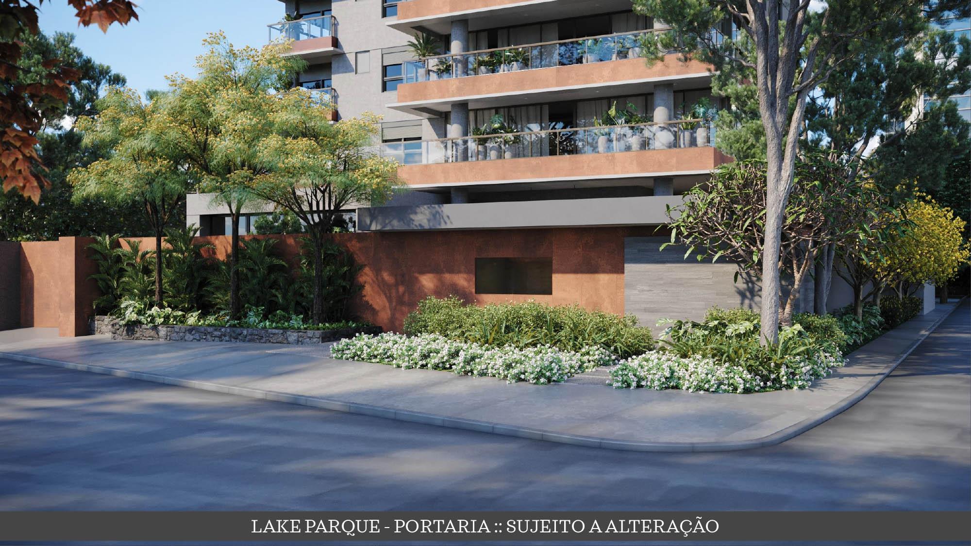 Lake Parque Ibirapuera - Atendimento Especializado (11) 4116-9995 | 98026-0864