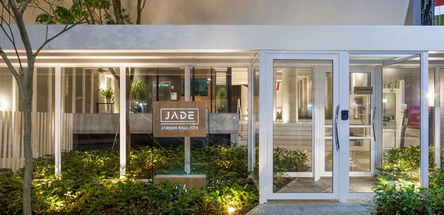 Jade Jardim Paulista - Atendimento Especializado (11) 4116-9995 | 98026-0864
