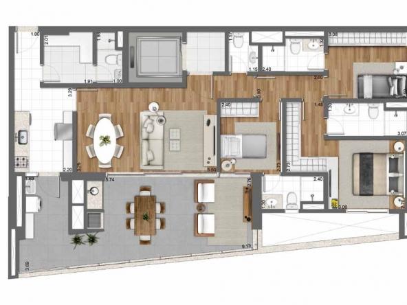 Habitarte 2 - Atendimento Especializado (11) 4116-9995 | 98026-0864