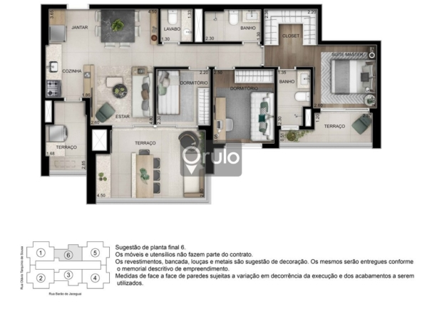 Square Garden Campo Belo - Atendimento Especializado (11) 4116-9995 | 98026-0864