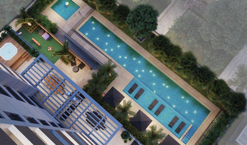 Le Jardin Ibirapuera - Atendimento Especializado (11) 4116-9995 | 98026-0864