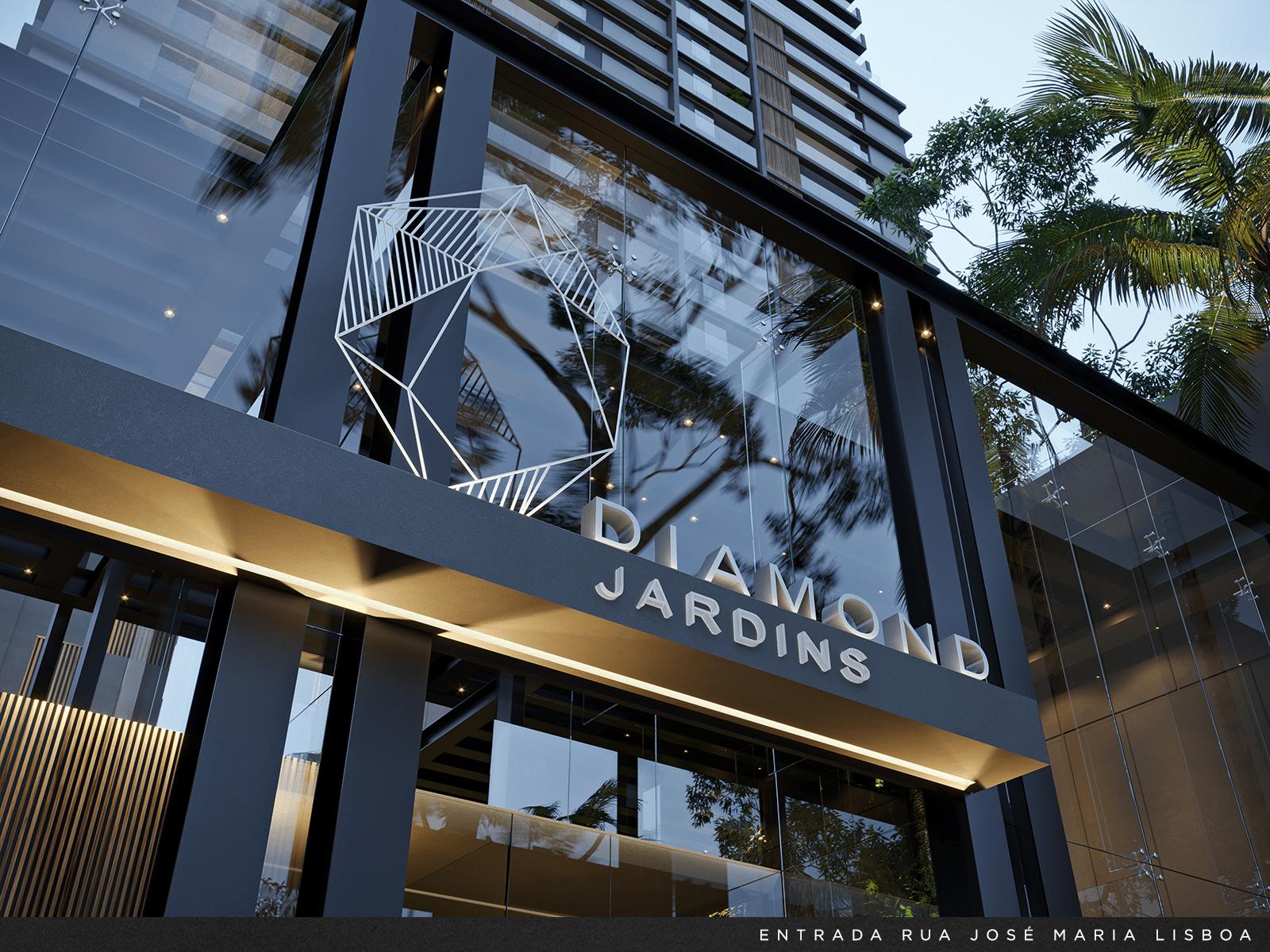 Diamond Jardins - Atendimento Especialziado (11) 4116-9995 | 98026-0864