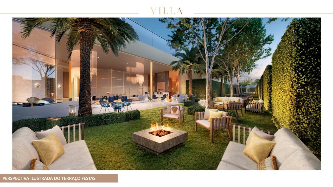 Villa Milano Versace - Atendimento Especializado (11) 4116-9995   98026-0864