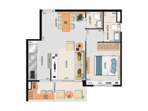 Quinta Madalena - Atendimento Especializado (11) 4116-9995   98026-0864