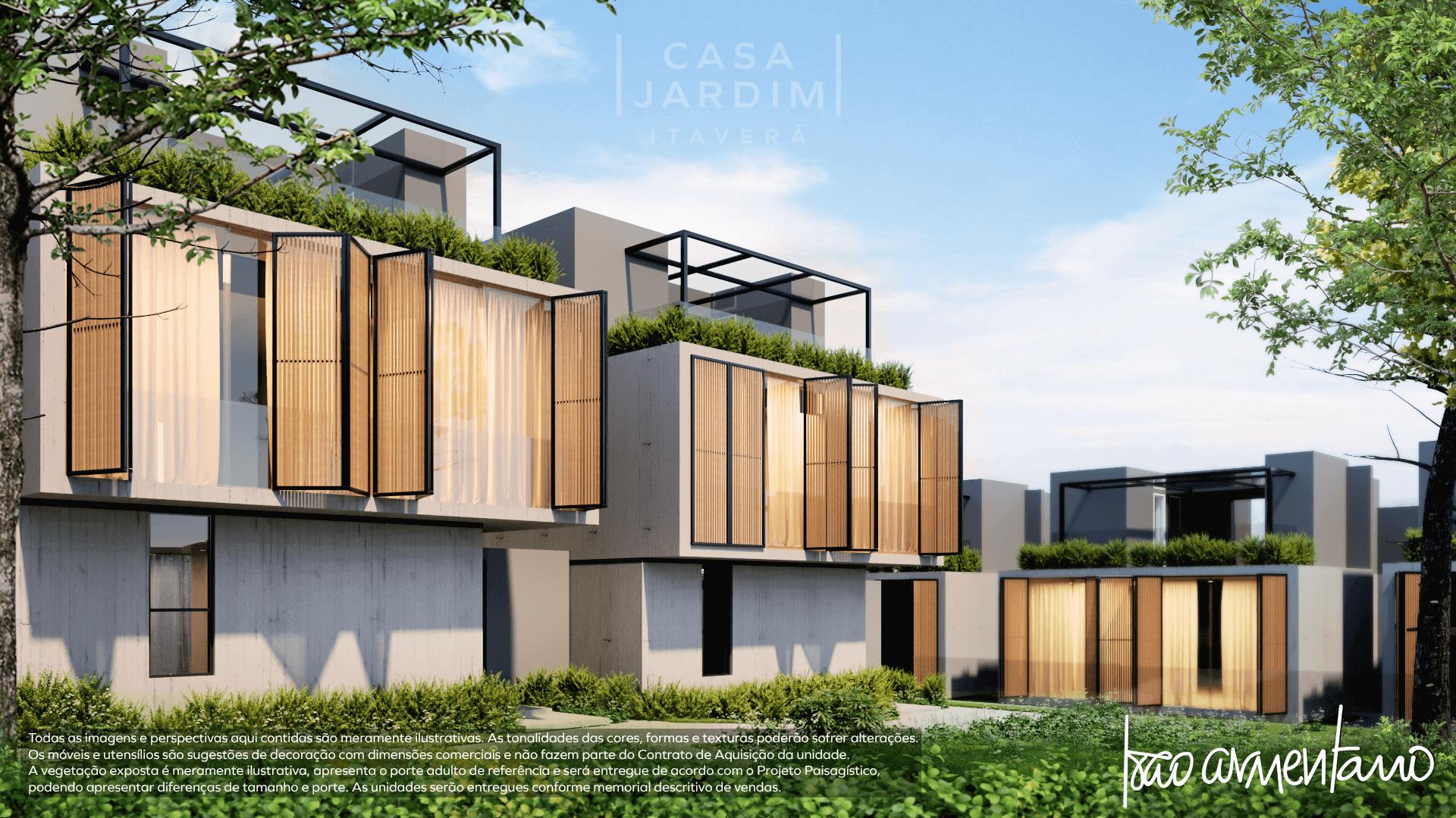 Casa Jardim Itaverá - Atendimento Especializado (11) 4116-9995 | 98026-0864